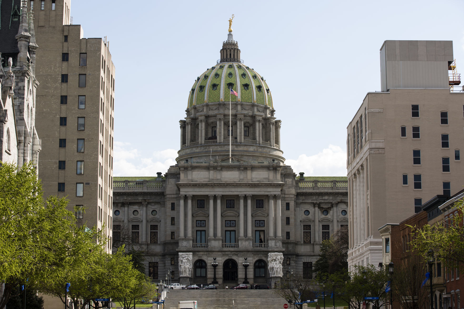 Pa. lawmakers seek to bar vaccine requirements; bill would also keep secretary of health from requiring mitigation efforts