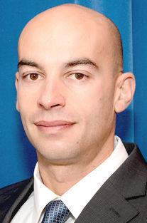 Baruch Vainshelboim
