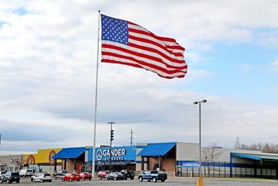 Gander flag