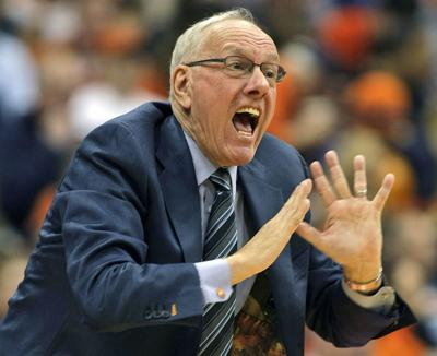 Syracuse Basketball Coach Jim Boeheim To Retire In 3 Years Ad Is Out Sports Tribdem Com