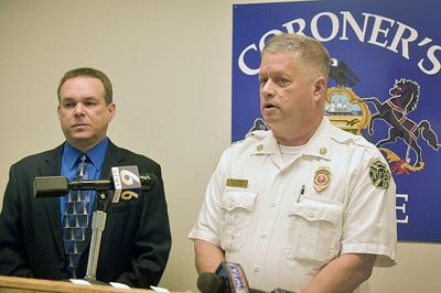 Fatal fire news conference