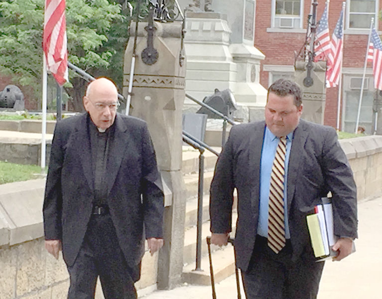 Franciscan friars should not face charges in sex abuse case, attorneys say