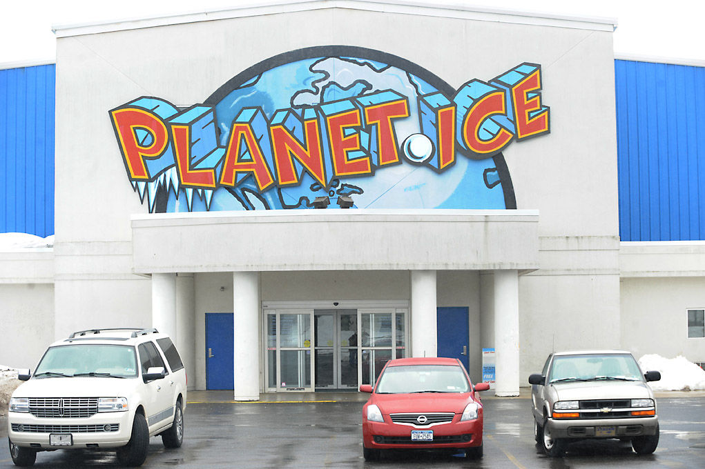 planet ice reopens as bank takes ownership local news tribdem com the tribune democrat