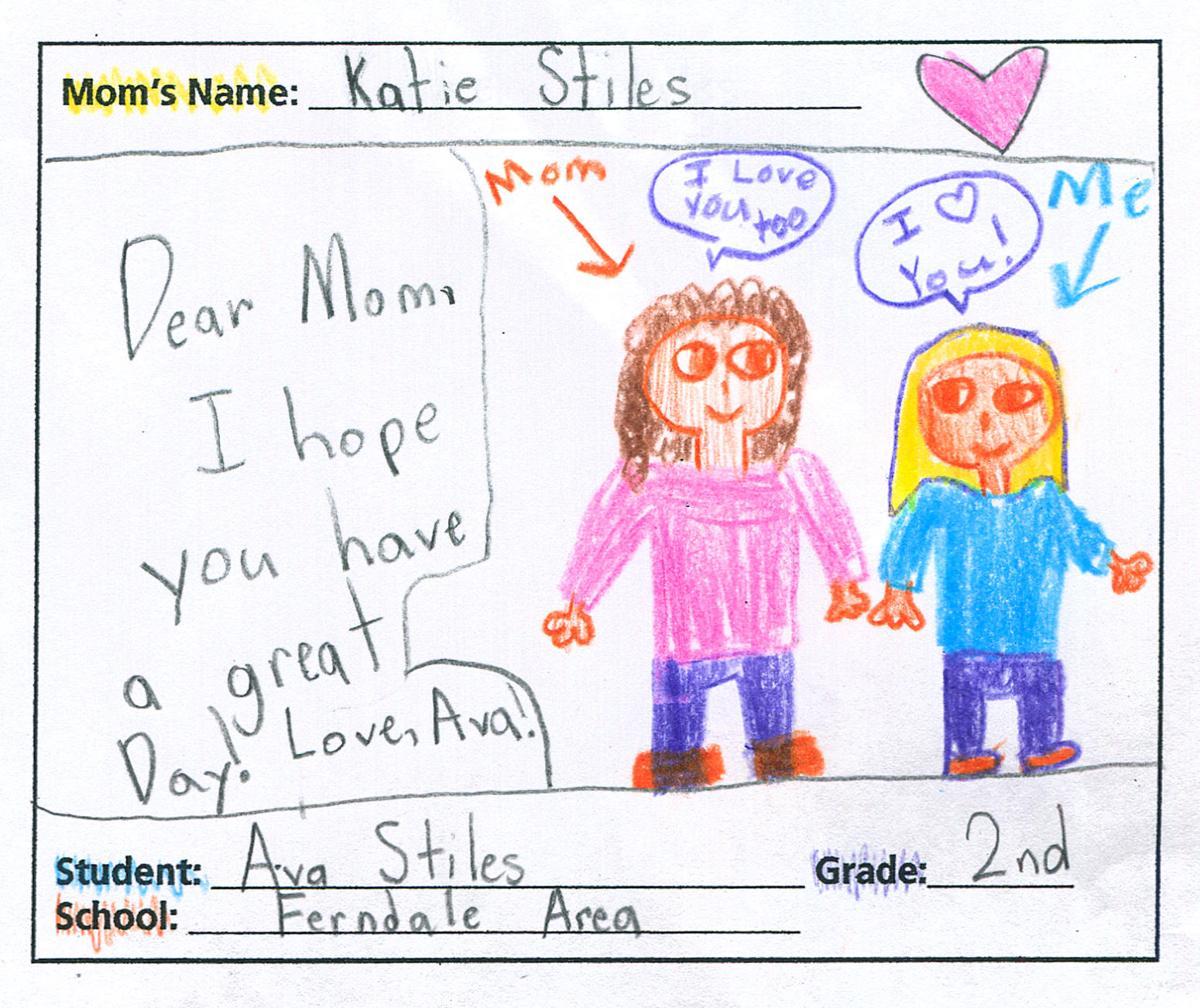 Ferndale Elem | 2nd Grade | Ava.jpg