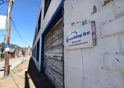 Everything Ice