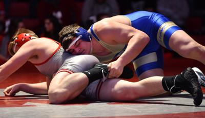 Chestnut Ridge vs. Westmont