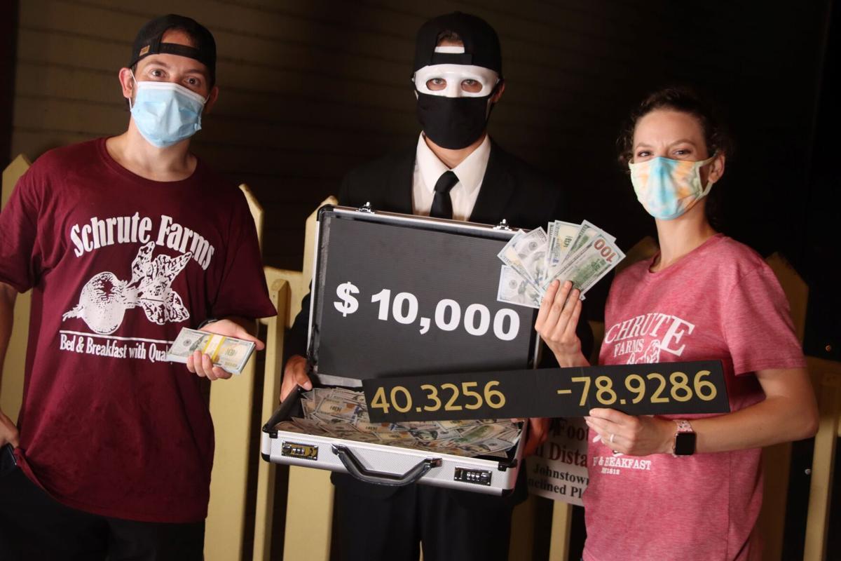 Moneyman Winners