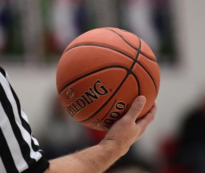 Basketball –Jan. 2020
