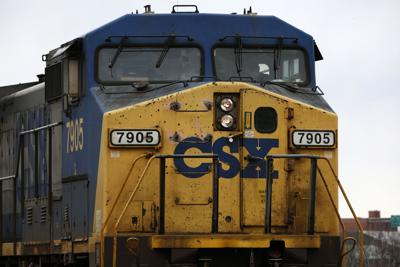 csx employee from meyersdale killed by amtrak train news