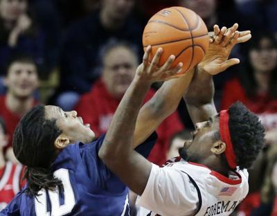Penn State beats Rutgers