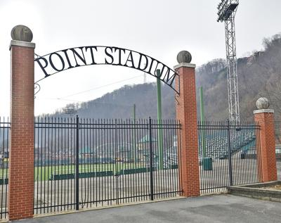 Sargent's Stadium at the Point