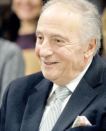 Nicholas Antonazzo