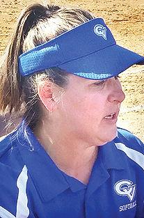 Paula McCleester