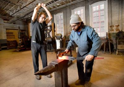 Vision 2019 | Center for Metal Arts sees programs, optimism grow
