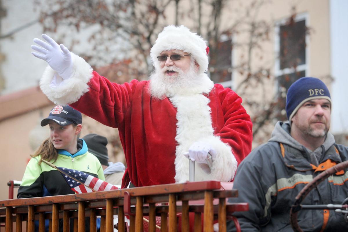 Dickens of a Christmas | Parade