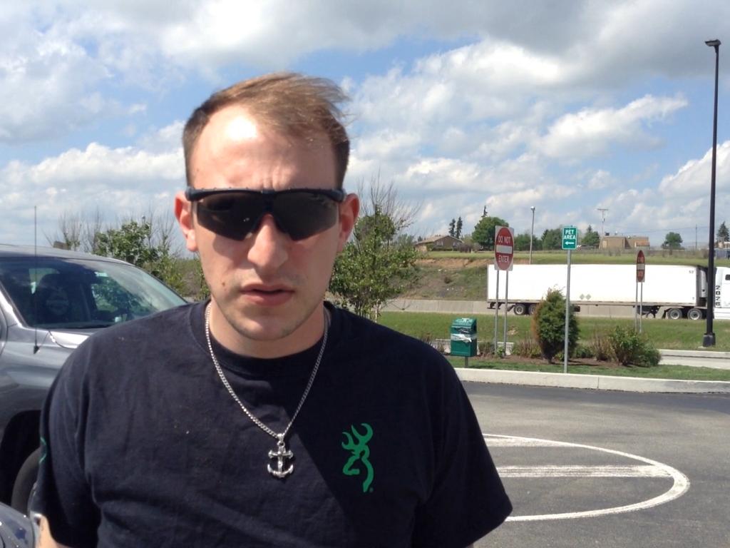 On The Radar: Dustin Karper