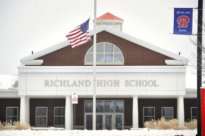 Richland High School