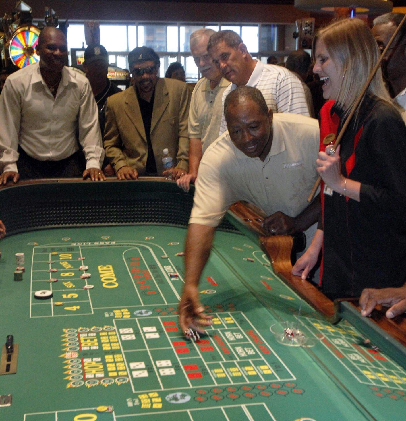 Casino tribune-democrat chicken dinner gambling