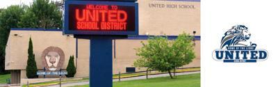 United School District