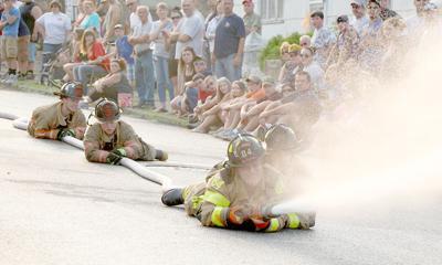 Fireman Convention