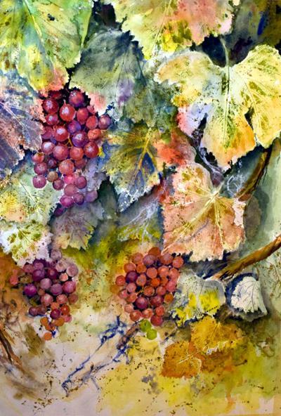 Irene Ackerman artwork