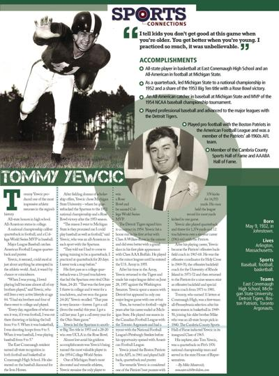 Tommy Yewcic