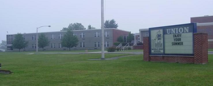 Union Area School District