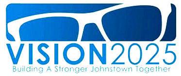 Vision 2025 logo