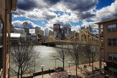 Building a 'virtual' bridge: Effort would market Johnstown region to Pittsburgh's tech hub, develop partnership