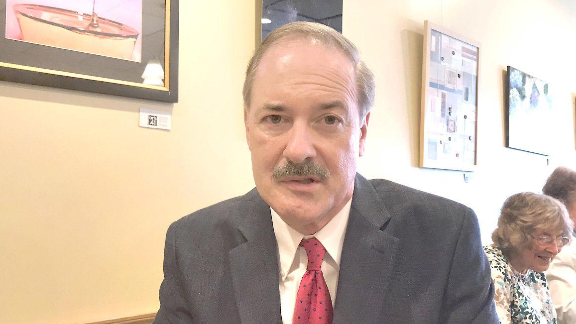 Dr. John Joyce