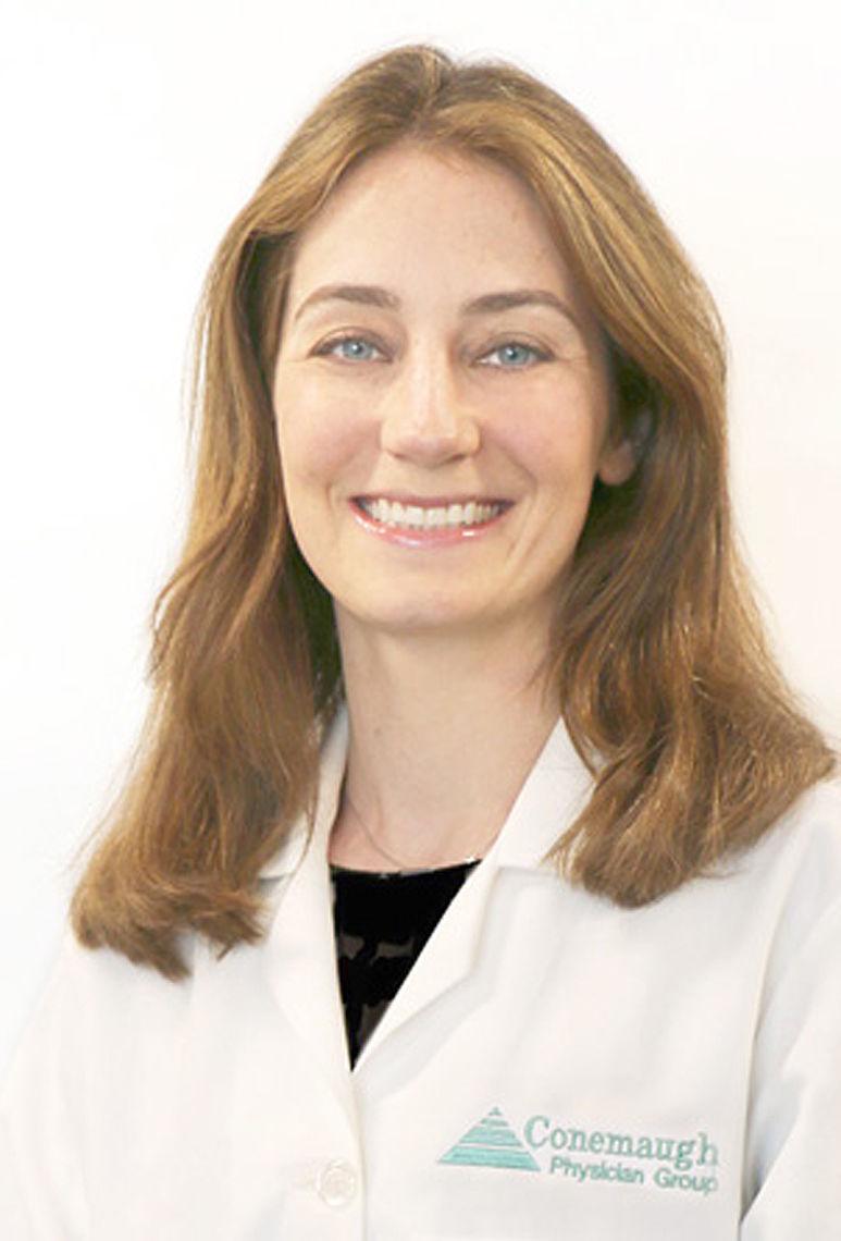 Dr. Renee Arlow