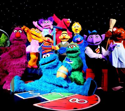 Sesame Street' coming to Napoleon Street   Community