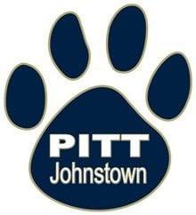 Pitt-Johnstown logo