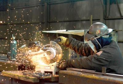 Cambria Industrial Development Park