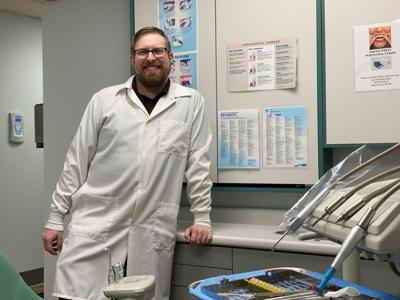 Dr. Matthew Sroka