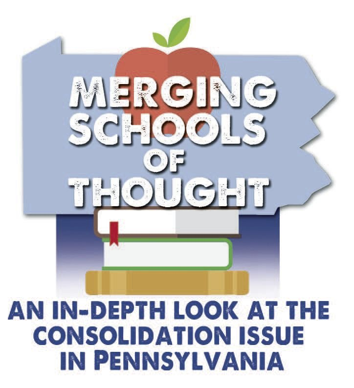 Merging Schools of Thought logo