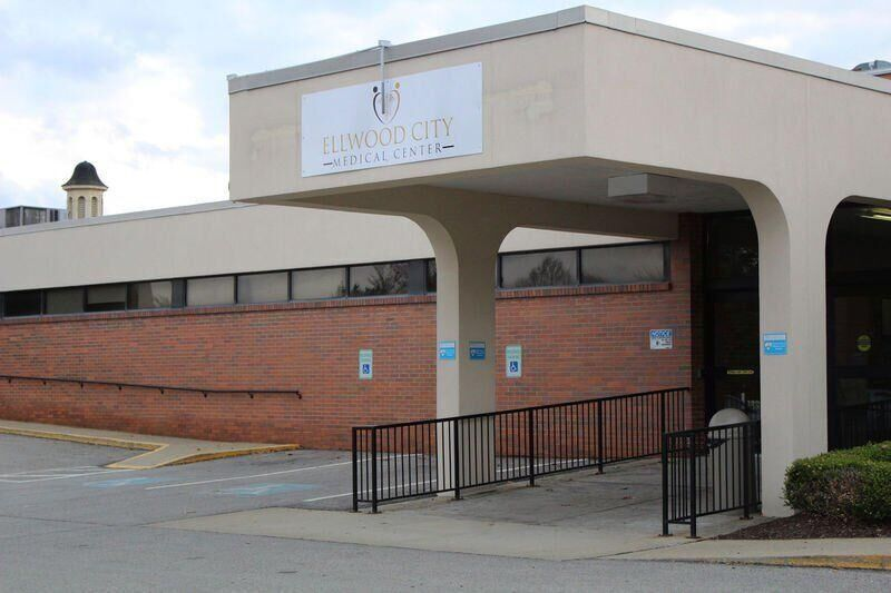 Ellwood City Medical Center