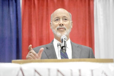 'This is a big deal,' Wolf says of Showcase for Commerce