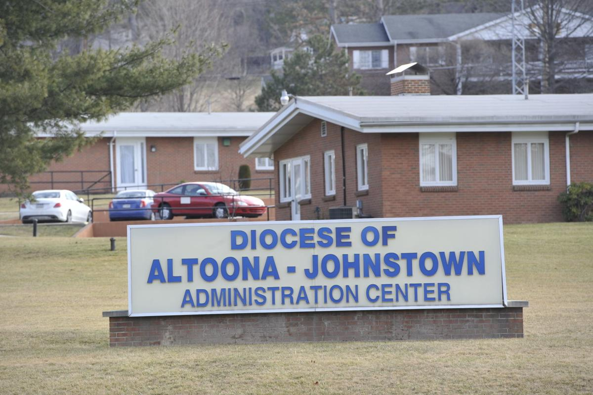 Roman Catholic Diocese of Altoona-Johnstown