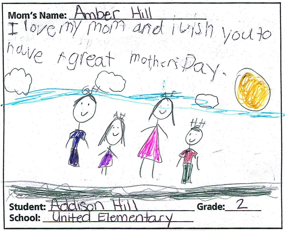 UNITED ELEMENTARY | 2nd Grade | Addison Hill.JPG