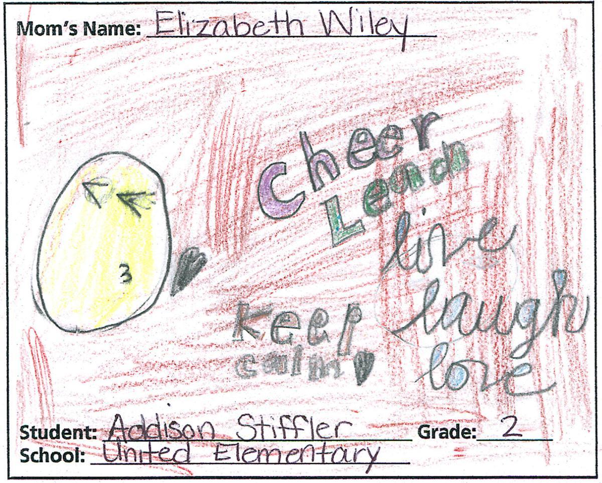 UNITED ELEMENTARY | 2nd Grade | Addison Stiffler.JPG