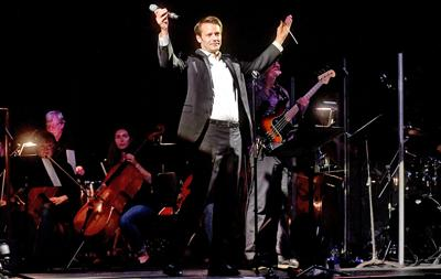 Maestro James Blachly