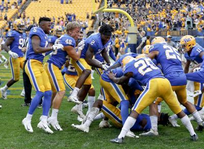 Pitt Football Panthers Rally To Outlast Syracuse In Ot Sports