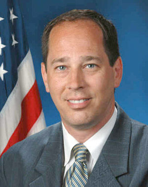 Sen. Joseph Scarnati