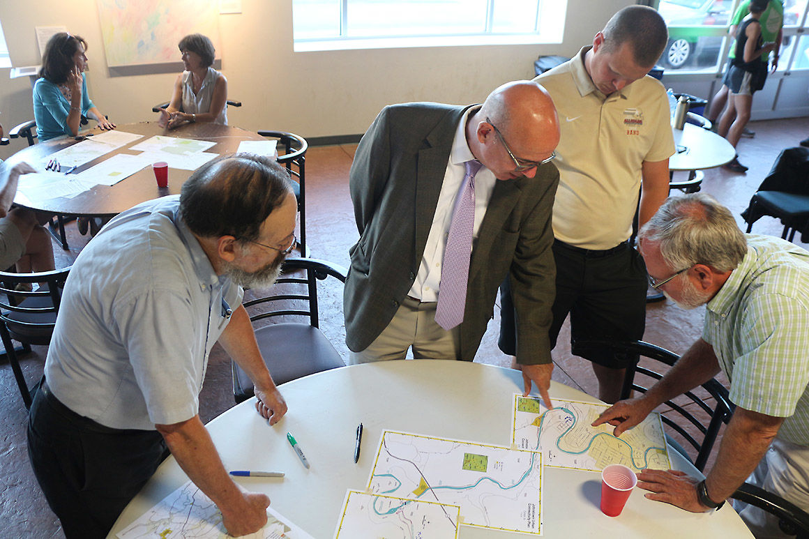 Johnstown Urban Connectivity Plan