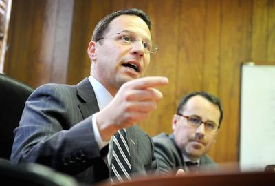 Attorney General Josh Shapiro