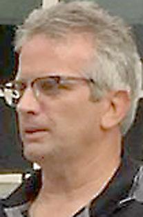 Bernie Leech