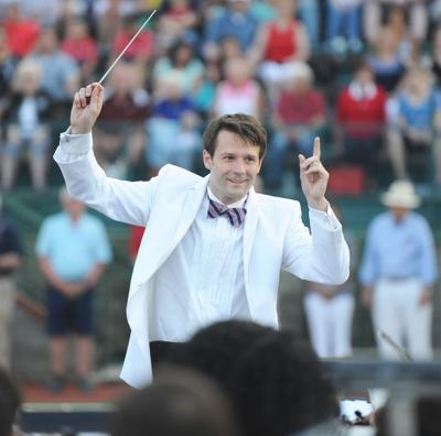 Notes from the Maestro's Desk | Arts hold key to Johnstown's vibrant