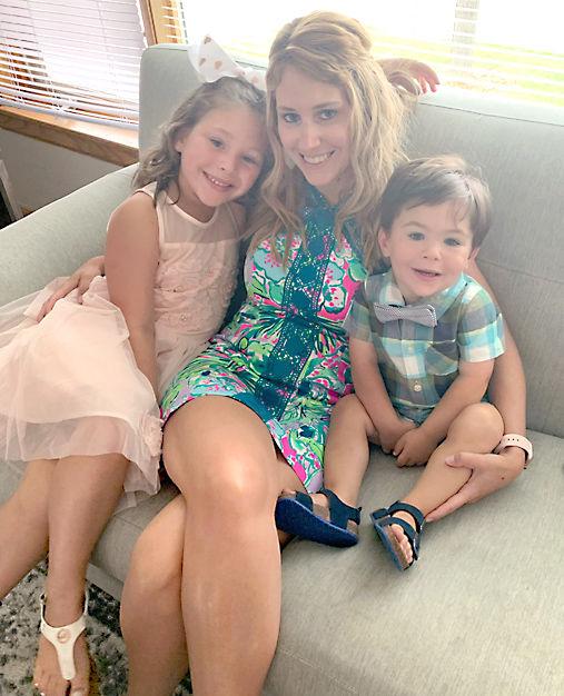 Letizia Family