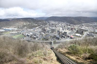 City view of Johnstown